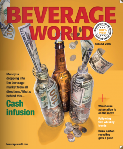BeverageWorld_Cover